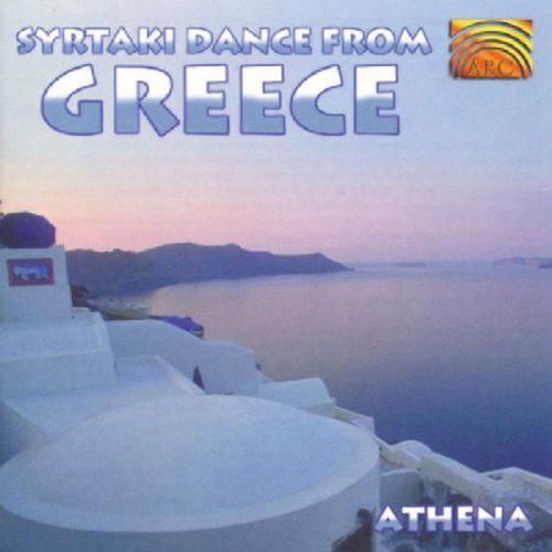 Sirtaki Tänze aus Griechenland. CD.
