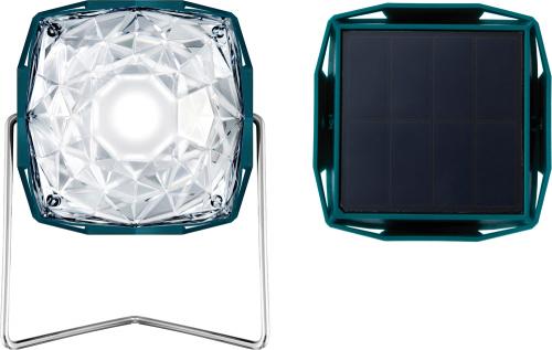 Solarlicht »Little Sun Diamond«.