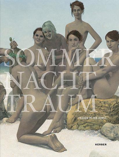 SOMMER NACHT TRAUM. Sammlung Klöcker feat. ALTANA Kunstsammlung.