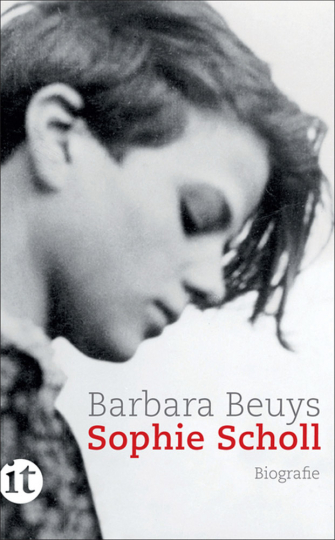Sophie Scholl Biographie Beuys Barbara 9783446235052 13