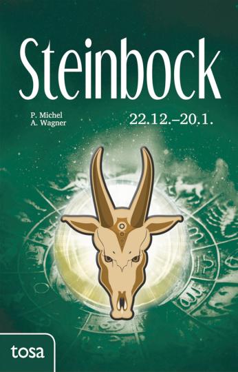 Steinbock 22.12. – 20.01.