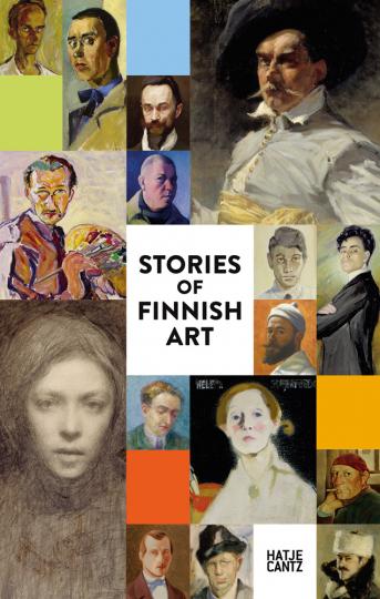 Stories of Finnish Art.