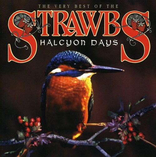 Strawbs. Halcyon Days. 2 CDs.