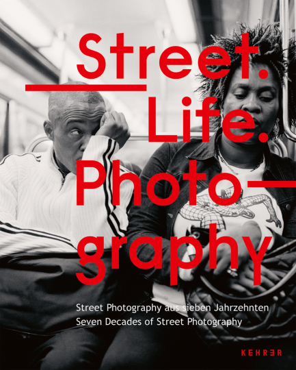 Street. Life. Photography.