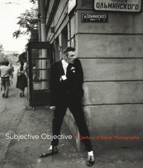 Subjective Objective. A Century of Social Photography.