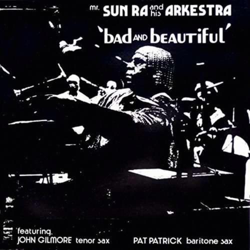 Sun Ra. Bad And Beautiful. CD.