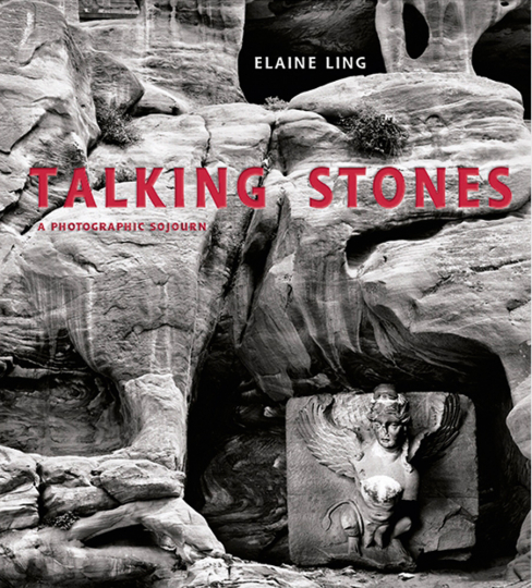Talking Stones. A Photographic Sojourn.