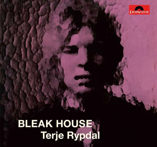 Terje Rypdal. Bleak House. CD.