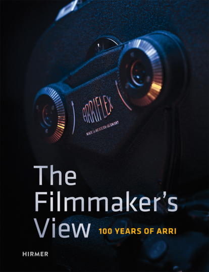 The Filmmaker's View. 100 Years of ARRI.