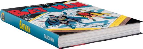 The Little Book of Batman.