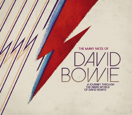 The Many Faces of David Bowie. 3 CDs.