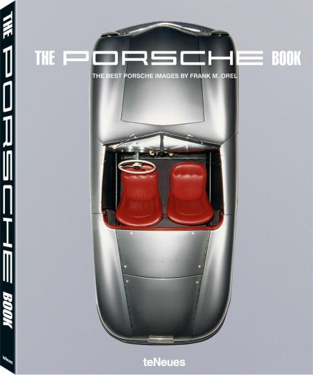 The Porsche Book. Small Format Edition.