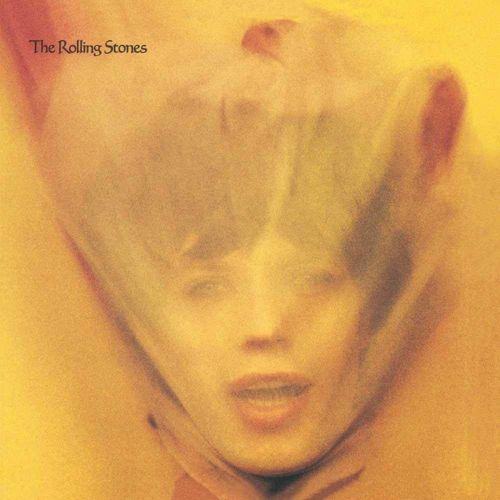 The Rolling Stones. Goats Head Soup. CD.