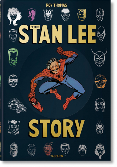 The Stan Lee Story.