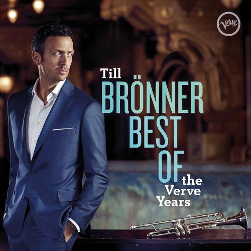 Till Brönner. Best Of The Verve Years. CD.