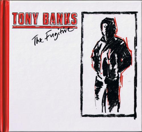 Tony Banks. The Fugitive. 1 CD, 1 DVD.