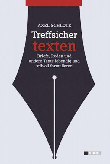 Treffsicher texten (R)