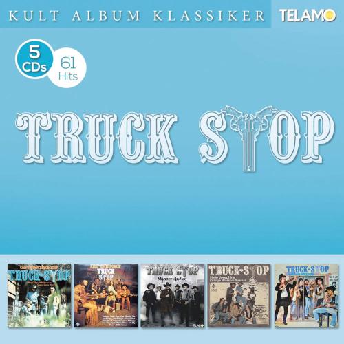 Truck Stop. Kult Album Klassiker. 5 CDs.