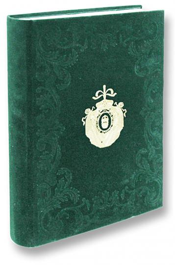 Turin-Mailänder Stundenbuch. Faksimile.