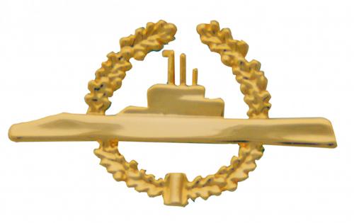 U-Boot Abzeichen