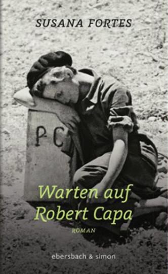 Warten auf Robert Capa.