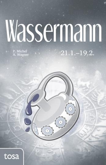 Wassermann 21.01. – 19.02.