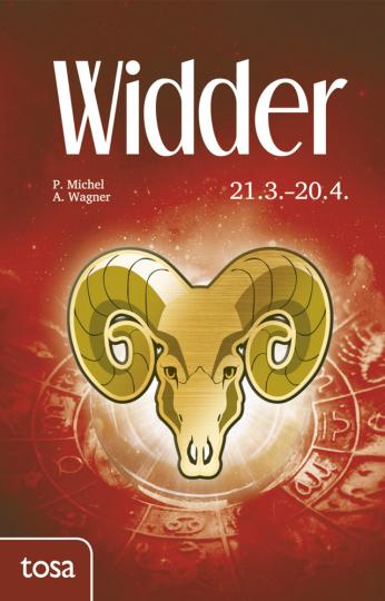 Widder 21.03. – 20.04.