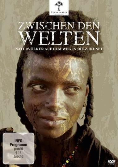 Zwischen den Welten. DVD.