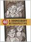 40. A Doonesbury Retrospective. Bild 1