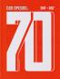 70. Der Spiegel. 1947-2017. Bild 1