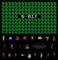 8-Bit. Art-Book. Bild 1