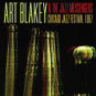 Art Blakey & The Jazz Messengers. Chicago Jazz Festival 1987. 2 CDs. Bild 1