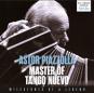 Astor Piazzolla. Master Of Tango Nuevo (Milestones Of A Legend). 10 CDs. Bild 1