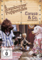 Augsburger Puppenkiste: Caruso & Co. DVD. Bild 1