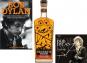 Bob Dylan Fan-Paket. Heaven's Door Bourbon Whisky, The Album - 2 Best of CDs Bild 1