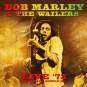 Bob Marley. Live In '73. CD. Bild 1