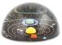 Briefbeschwerer »Planetarium«. Bild 1