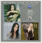 Cher. The Triple Album Collection. 3 CDs. Bild 1