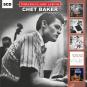 Chet Baker. Timeless Classic Albums. 5 CDs. Bild 1