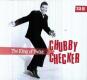 Chubby Checker. The King Of Twist. 2 CDs. Bild 1