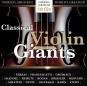 Classical Violin Giants. 8 Original-Alben. 10 CDs. Bild 1