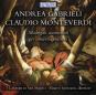 Claudio Monteverdi (1567-1643). Madrigali. CD. Bild 1