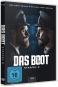 Das Boot Staffel 2. 3 DVDs. Bild 1