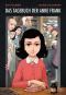 Das Tagebuch der Anne Frank. Graphic Diary. Bild 1