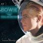 David Bowie. The Collaborator. Legendary Broadcasts. 4 CDs. Bild 1