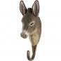 Deko-Haken »Esel«. Bild 1