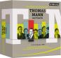 Der Kreis des Zauberers. Thomas Mann & Familie. Gesammelte Ton- und Filmdokumente. 17 CDs & 1 DVD. Bild 1