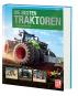 Die besten Traktoren Deutschlands. Bild 1