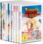 Die große Asterix Filmbox. Neun Filme im Paket. 9 DVDs. Bild 1