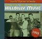 Dim Lights, Thick Smoke & Hillbilly Music 1955. CD. Bild 1